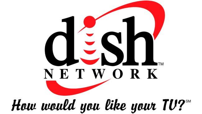 DISH Network Logotipo 1999-2000