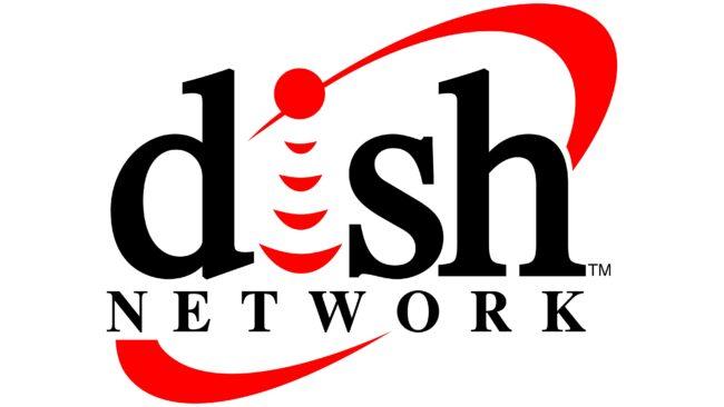 DISH Network Logotipo 2000-2005