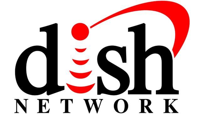 DISH Network Logotipo 2005-2012