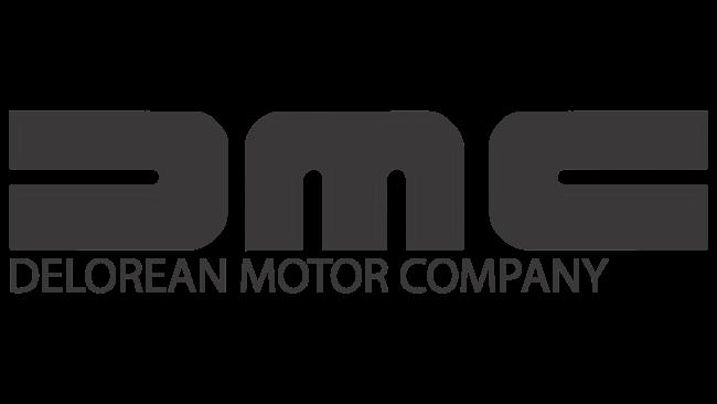 DeLorean DMC Simbolo