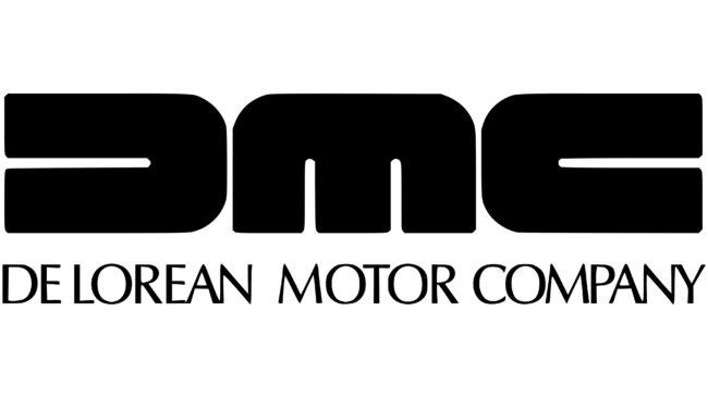 DeLorean Motor Company Logotipo 1995-2008