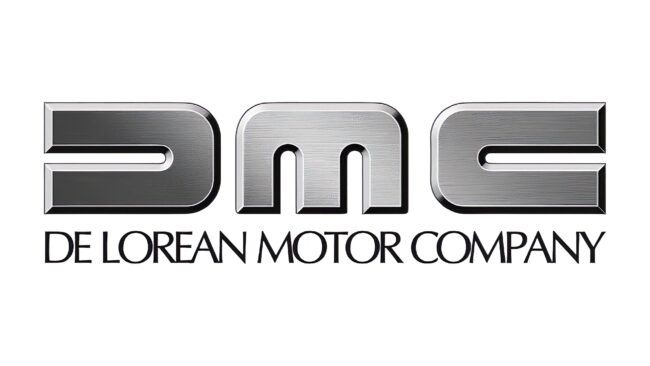 DeLorean Motor Company Logotipo 2008-presente