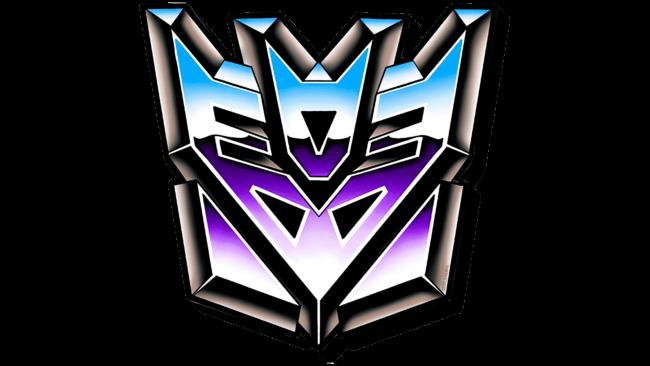 Decepticon Emblema