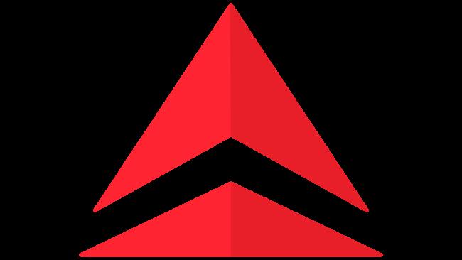 Delta Emblema