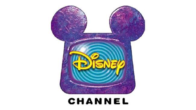 Disney Channel Logotipo 1999-2002