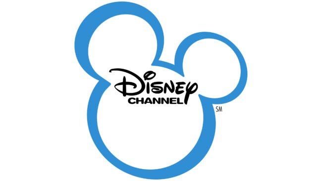 Disney Channel Logotipo 2002-2014