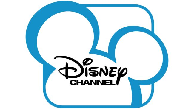 Disney Channel Logotipo 2010-2014