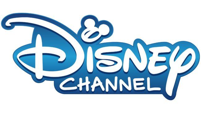 Disney Channel Logotipo 2014-2017