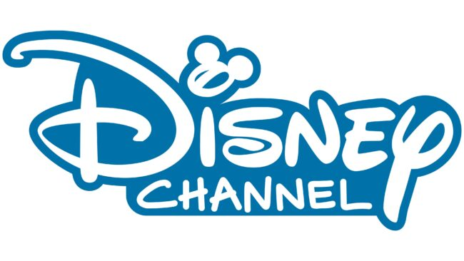 Disney Channel Logotipo 2017-2019