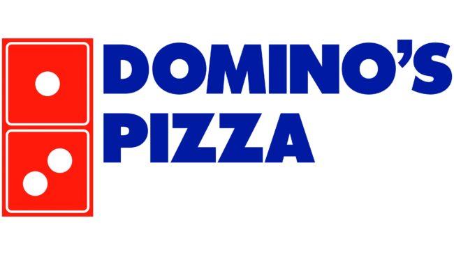 Domino's Pizza Logotipo 1969-1975