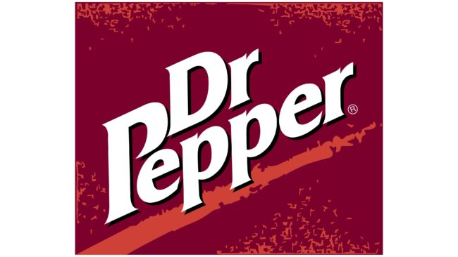 Dr Pepper Logotipo 1997-2005