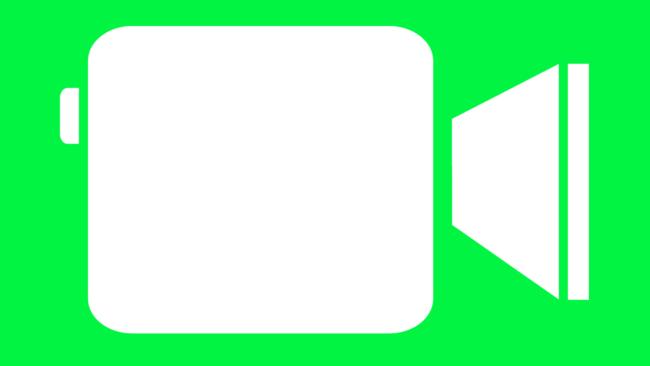 FaceTime Emblema
