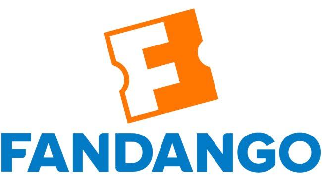 Fandango Logotipo 2014-presente