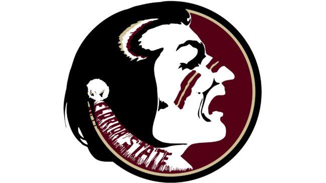 Florida State Seminoles Logotipo 1990-2013