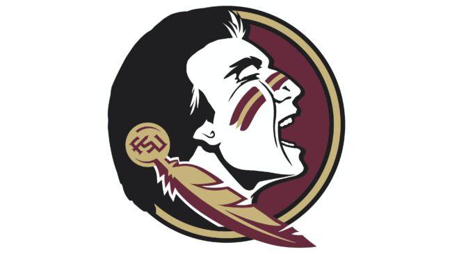 Florida State Seminoles Logotipo 2014-presente