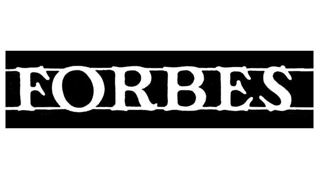 Forbes Logo 1922-1924