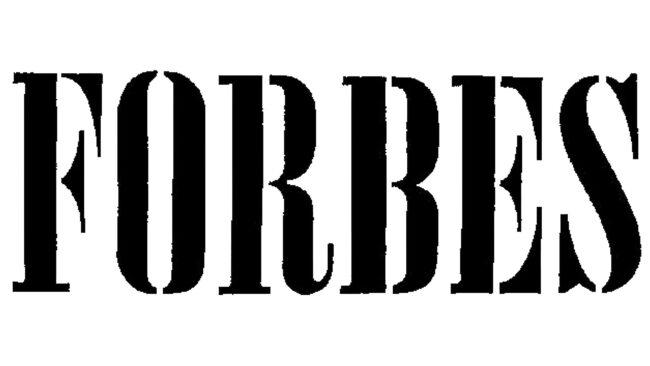 Forbes Logo 1939-1953