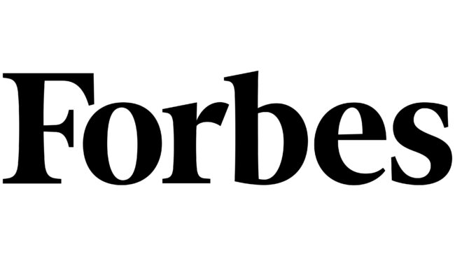 Forbes Logo 1978-1999