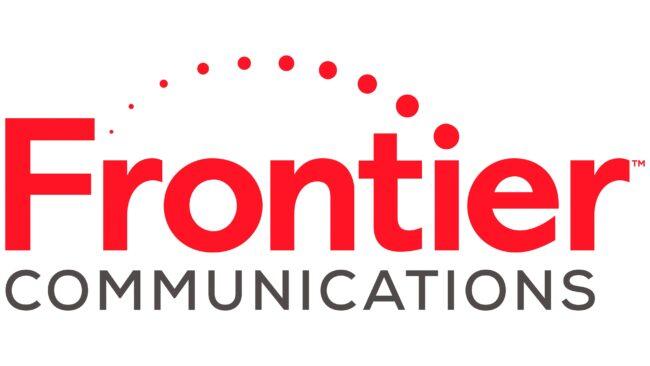 Frontier Communications Logotipo 2016-presente