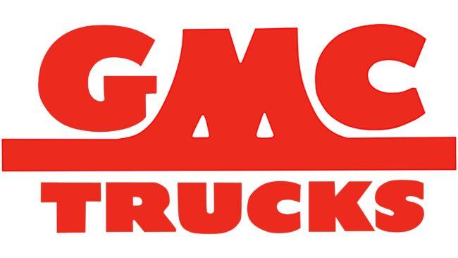 GMC Logotipo 1947-1960