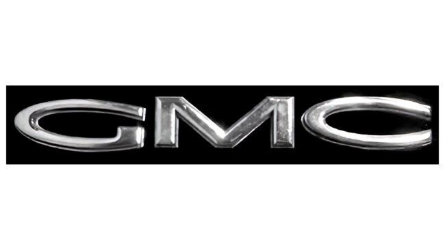 GMC Logotipo 1960-1966