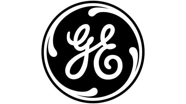 General Electric Logotipo 1987-1998