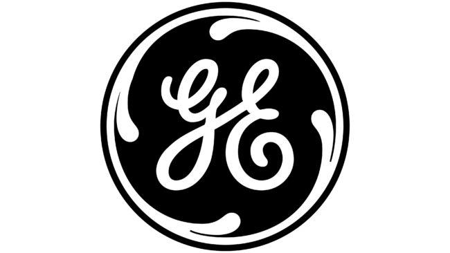 General Electric Logotipo 1998-presente