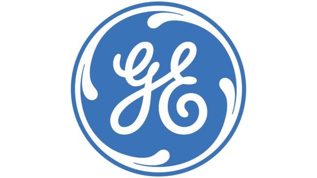 General Electric Logotipo 2004-presente