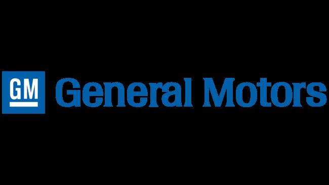 General Motors Emblema