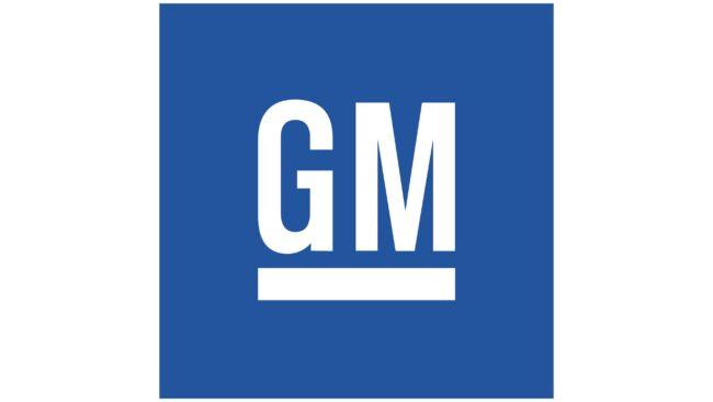 General Motors Logotipo 1967-2021