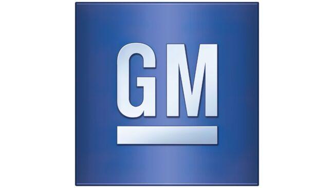 General Motors Logotipo 2010-2021