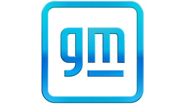 General Motors Logotipo 2021-presente