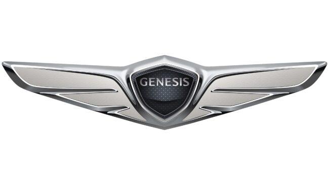 Genesis Motors Logotipo 2015-2020