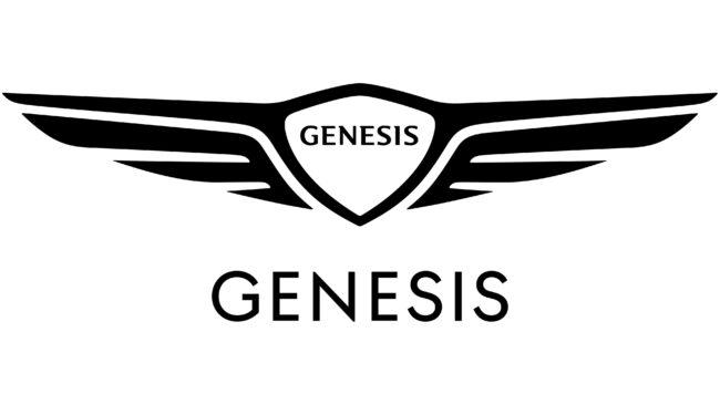 Genesis Motors Logotipo 2020-presente