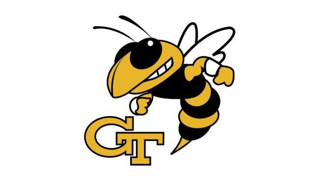 Georgia Tech Yellow Jackets Logotipo 1991-presente