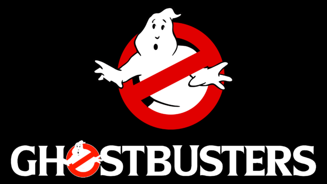 Ghostbusters Emblema