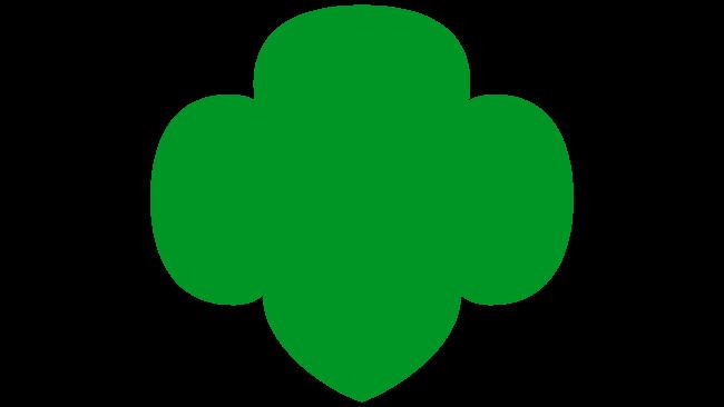 Girl Scout Emblema