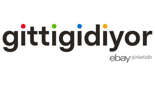 Gittigidiyor Logotipo 2021-presente
