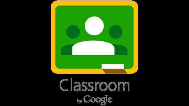 Google Classroom Emblema