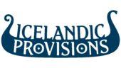 Icelandic Provisions Logo
