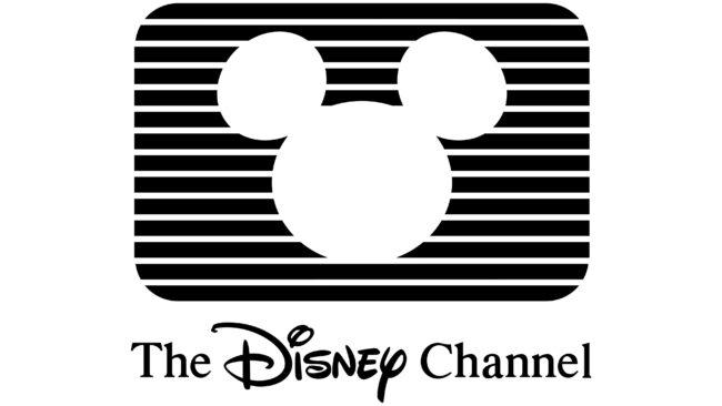 The Disney Channel Logotipo 1986-1997