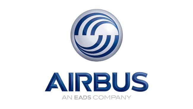 Airbus Logotipo 2010-2017
