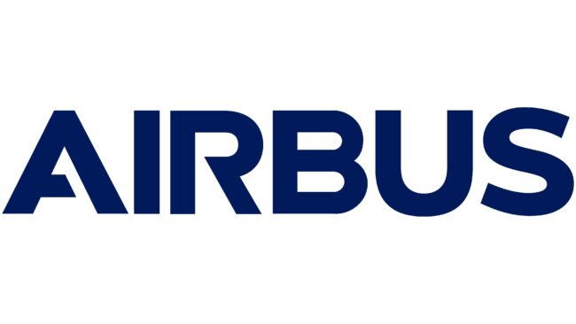 Airbus Logotipo 2017-presente