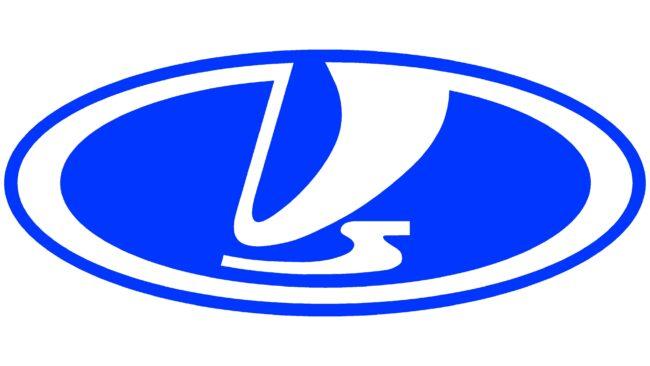AvtoVAZ Logotipo 1993-2002