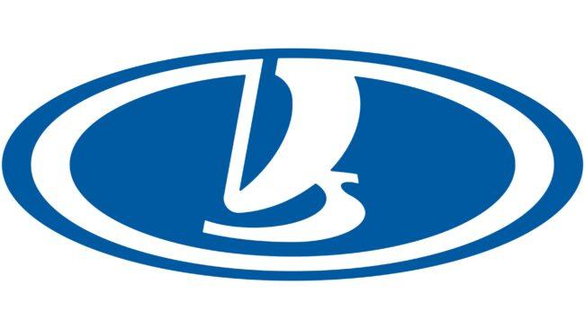 AvtoVAZ Logotipo 2002-2007