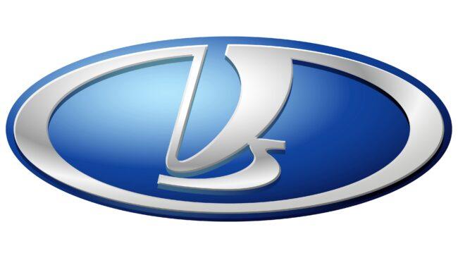 AvtoVAZ Logotipo 2007-2015