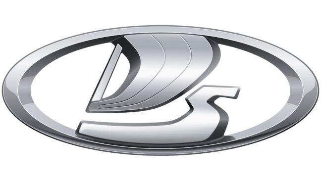 AvtoVAZ Logotipo 2015-presente