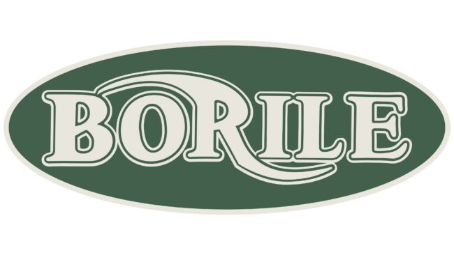 Borile Logo