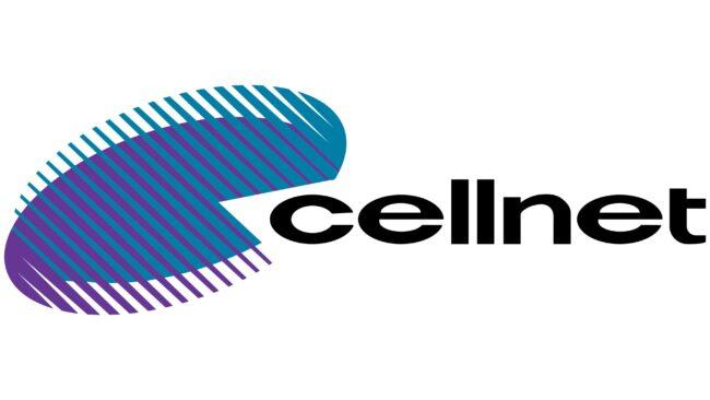 Cellnet Logo 1990-1999