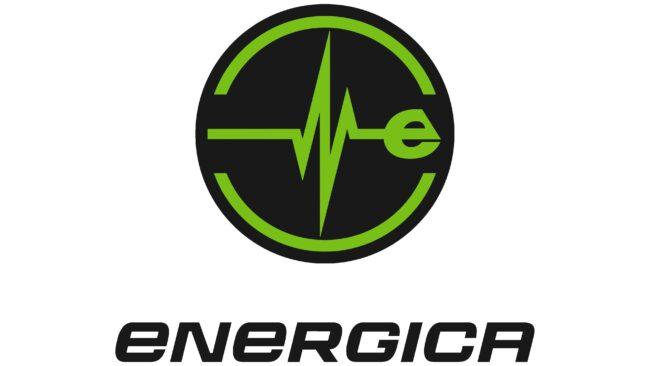 Energica Motor Logo
